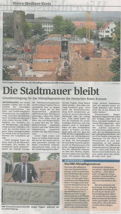 12-06-27 Grundsteinlegung APH - Witzenhausen HNA_Web