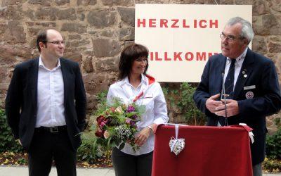 Einweihung des DRK Seniorenzentrum Witzenhausen