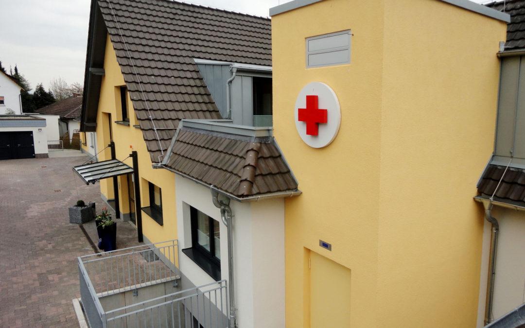 Feierliche Einweihung Pflegeheim in Treysa