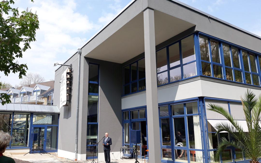 Anklang Glockenspiel in Bad Sulza