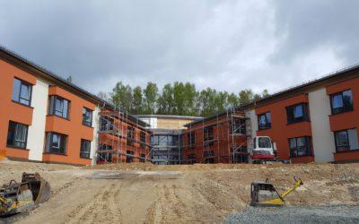 Tag der offenen Baustelle Bad Elster