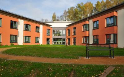Eröffnung der Seniorenresidenz in Bad Elster