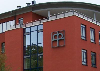 Fachklinik für Orthopädie | Arnstadt