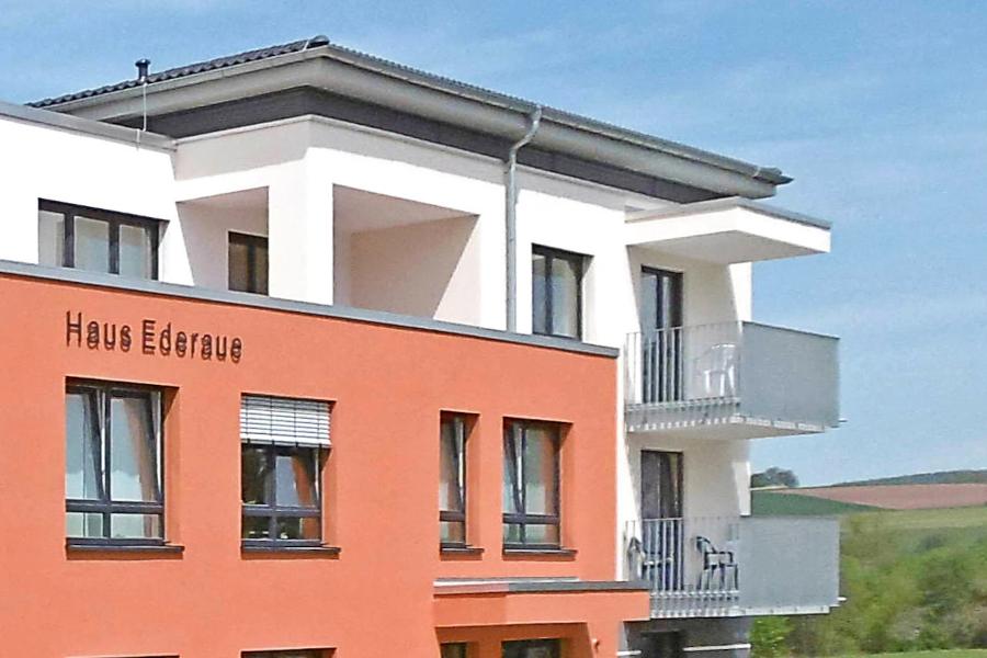 """Haus Ederaue"" | Edertal-Giflitz"