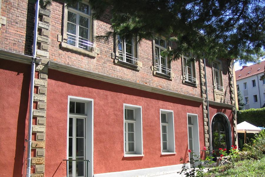 Evangelisch-Lutherisches Magdalenenstift | Altenburg