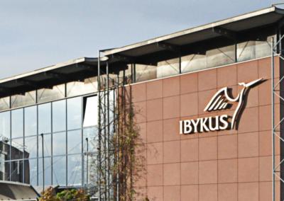 Bürogebäude IBYKUS | Erfurt