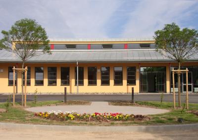 Diakoniewerkstätten Allendorf | Bad Salzungen
