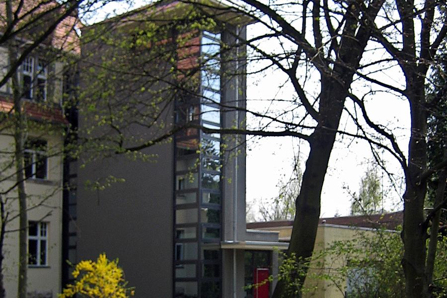 Geschäftsstelle des Diakonischen Werks | Berlin