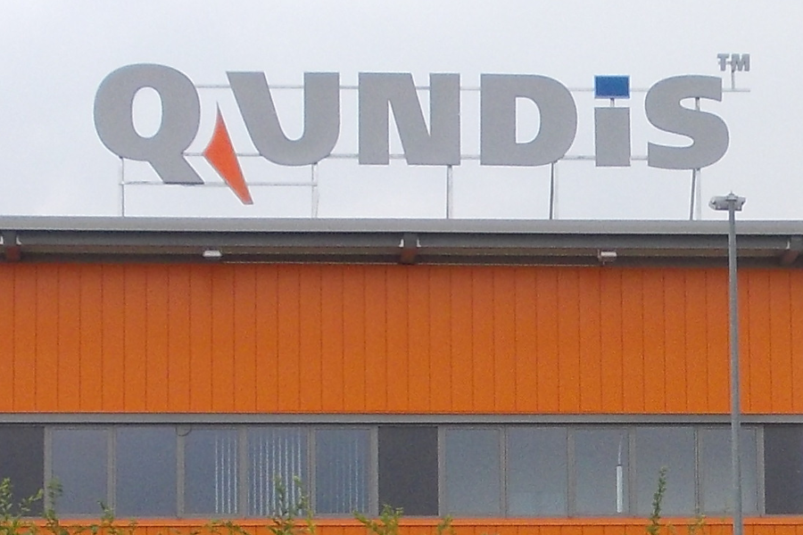Produktionsstätte QUNDIS | Erfurt