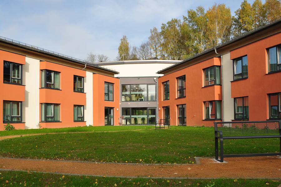 Seniorenpflegeeinrichtung | Bad Elster