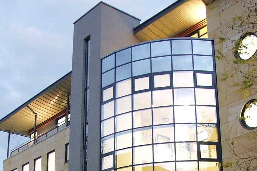 Bürogebäude | Kassel