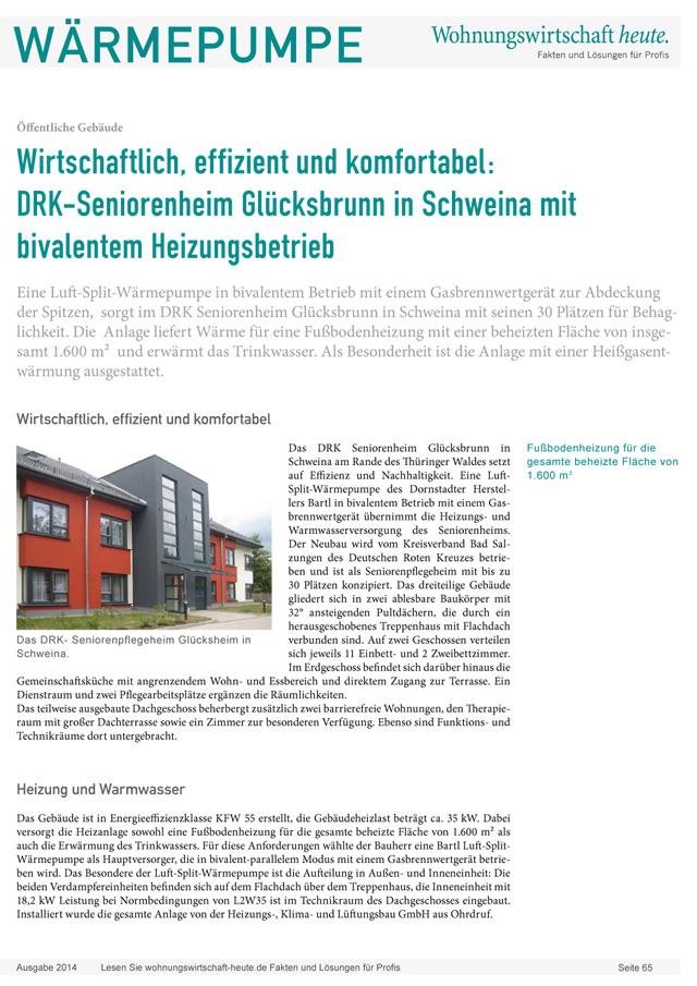 Artikel Wohnungswirtschaft-Heute.de Seite 1